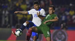 Ingressos de R$ 2 mil explicam renda no jogo do Brasil, diz COL. Goal