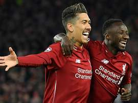 Firmino reforçará Liverpool na final da Champions. Goal