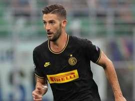 Roberto Gagliardini Inter
