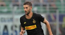 Inter, si ferma Gagliardini