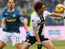 Inglese spiega il ritorno al Parma. Goal