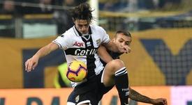 Scialbo 0-0 al Tardini. Goal
