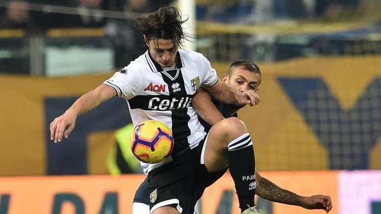 Inglese dal Napoli al Parma: prestito con obbligo a 20M. GOAL