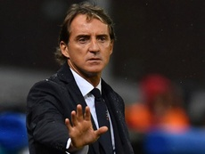 Mancini has told Italy not to underestimate the opposition in their Euro 2020 group. GOAL