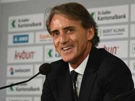 'Só o Brasil tem uma equipe melhor que a nossa', diz técnico da Itália