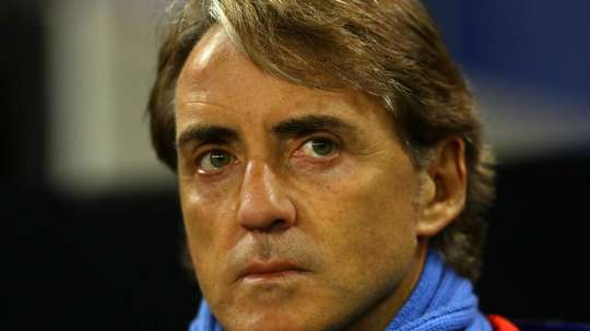 Mancini: Italy ahead of schedule. Goal