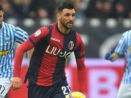 Il Bologna riscatta Soriano e Sansone. Goal