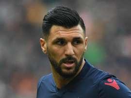 Bologna complete deals for Soriano and Sansone