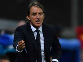 Mancini fed up with Italy not winning