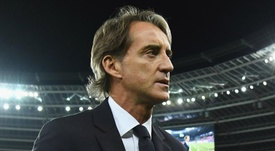 Roberto Mancini's Italy are now back in the top 10 in the FIFA rankings. GOAL