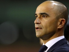 Martinez not worried about depth