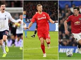 L'Everton avrebbe potuto acquistare tre grandi campioni.