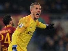 Roma, da un Olsen all'altro: piace Andreas del Nordsjaelland. Goal