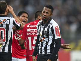 Atletico Mineiro and Palmeiras failed to qualify for the Copa Libertadores quarter-finals. GOAL