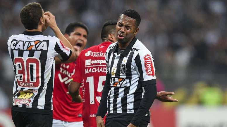 Atletico Mineiro and Palmeiras failed to qualify for the Copa Libertadores quarter-finals. GOAL