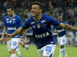 Robinho se consagra na Arena Corinthians. Goal