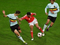 Robson-Kanu has called time on his international career. GOAL