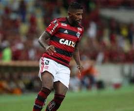 Rodinei esteve a bom nível na Copa do Brasil. Goal