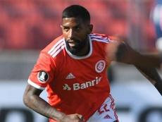 Internacional procura o Flamengo e quer estender o empréstimo de Rodinei. Goal