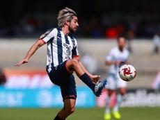 Pizarro joins Beckham's Inter