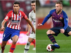 Arthur and Rodri already look like vital cogs for club and country. GOAL