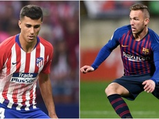 Barcelona and Atlético have enjoyed varied degrees of success with recent transfers. GOAL
