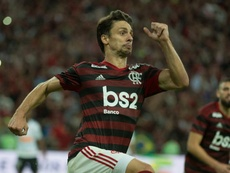 Bola de Prata: Rodrigo Caio não brigaria por prêmio de Veríssimo
