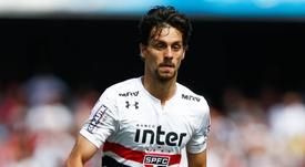 Flamengo está próximo de fechar a compra de Rodrigo Caio