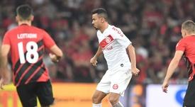 Lindoso critica fala de Tiago Nunes antes da decisão da Copa do Brasil