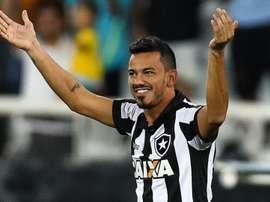 Rodrigo Lindoso Botafogo Sport Recife Brasileirao 17072017