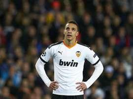 Il Barcellona vuole Rodrigo. Goal