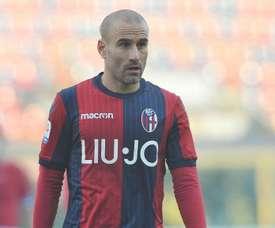 Le formazioni ufficiali di Brescia-Bologna. Goal
