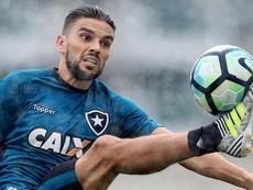 Rodrigo Pimpão Botafogo