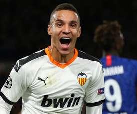 Rodrigo nel mirino del Barcellona. Goal