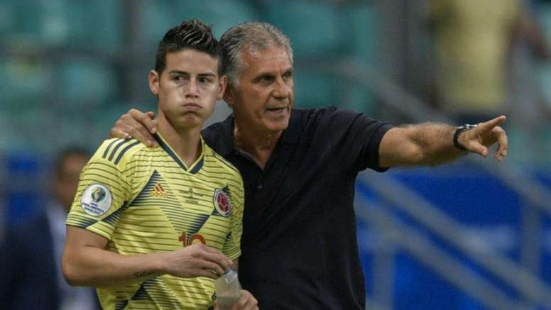 Queiroz warns defending champions. GOAL