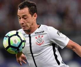 Mais uma vitória para o Corinthians no campeonato brasileiro. Goal