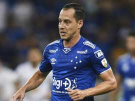 """Rodriguinho chama Cruzeiro de """"barca furada"""" e revolta torcida"""