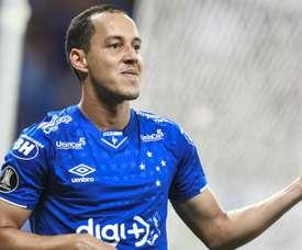 Cruzeiro 2 x 0 Deportivo Lara: Com gols de Rodriguinho e Jadson, Raposa vence venezuelanos no Mineir