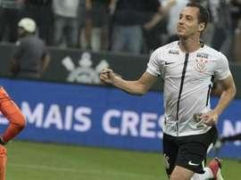Rodriguinho está em grande em 2018. Goal