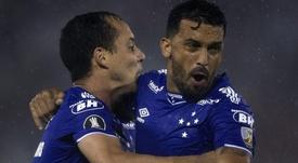 Cruzeiro é líder no seu grupo da Libertadores. Goal