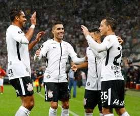 Gabriel diz que Corinthians é letal.Goal