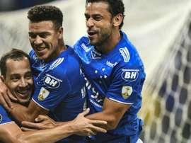 Cruzeiro: Fred vê time cansado contra o Deportivo Lara