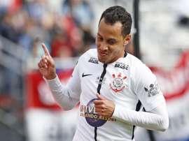 Rodriguinho quer voltar. Goal