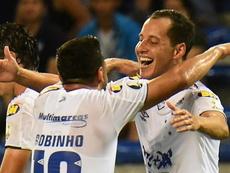 Cruzeiro atinge marca histórica e faz 300º gol em edições de Libertadores