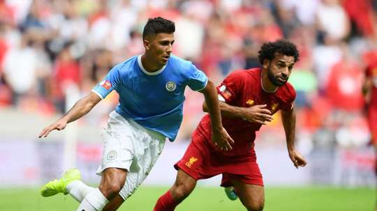 Rodri: Adapting to overwhelming Man City not easy.