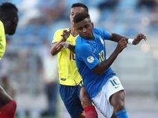 Sul-Americano Sub-20: Brasil só empata com Equador e deixa Mundial sob risco