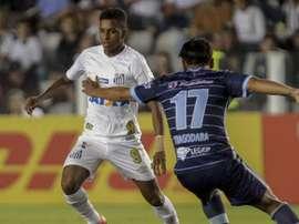 Santos 0 x 0 Real Garcilaso: Sob vaias e protestos Peixe apenas empata, mas garante a primeira posiç