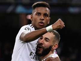 Como Sampaoli ajudou Rodrygo a cair nas graças de Zidane. GOAL