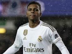 A transferência de Rodrygo teve importância decisiva para o superávit de 2019. Goal