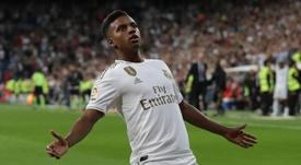 Rodrygo é o melhor jogador nascido neste século, diz estudo. Goal